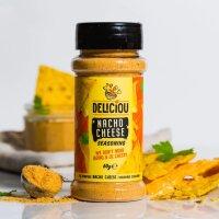 Deliciou - Nacho Cheese Seasoning 60g