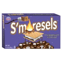 Cookie Dough Bites S´moresels - 88g