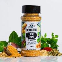 Deliciou - Everything Seasoning 60g