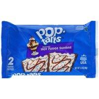Kelloggs Pop-Tarts Frosted Hot Fudge Sundae Doppelpack 96g