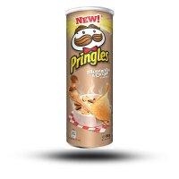 Pringles - Mushroom & Cream 165g