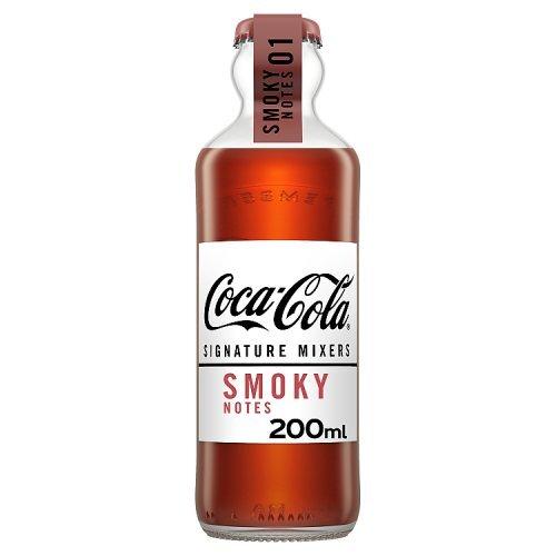 Coca Cola - Signature No. 01 Smoky Notes 200ml