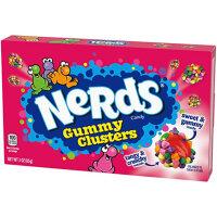 Wonka Nerds Gummy Clusters 85g