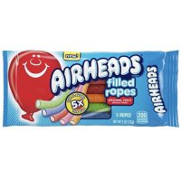 Airheads - Filled Ropes 57g