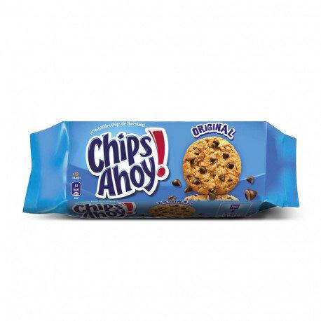 Chips Ahoy Cookies Original 128g