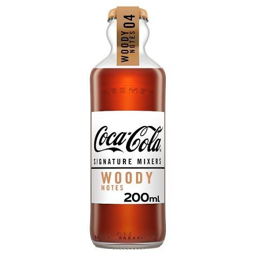 Coca Cola - Signature No. 04 Woody Notes 200ml