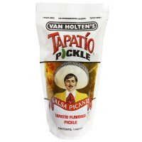 Van Holtens - Jumbo Pickle Tapatio 333g