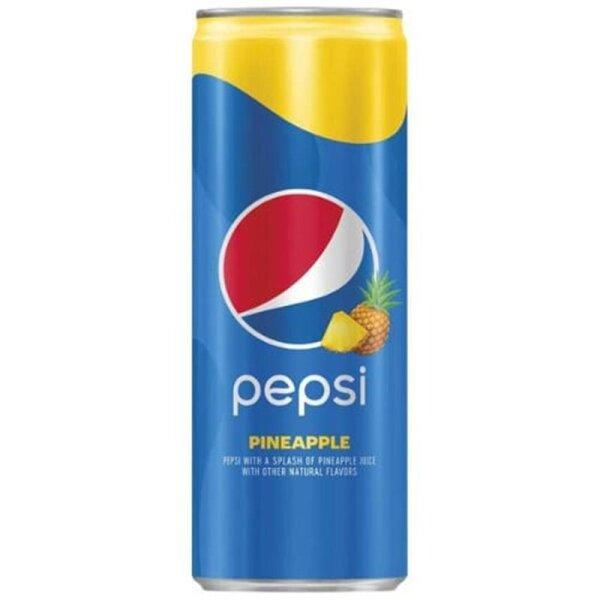 Pepsi - Pinapple 355ml