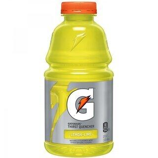 Gatorade - Thirst Quencher Lemon-Lime 946ml