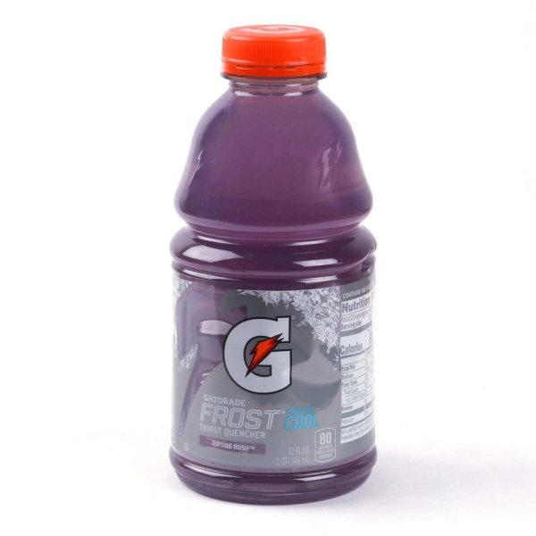 Gatorade - Frost Thirst Quencher Riptide Rush 946ml
