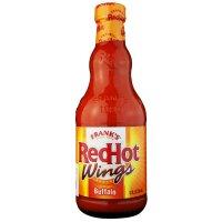 Frank´s Red Hot Wings Sauce Buffalo 354ml