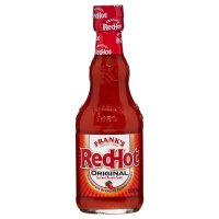 Frank´s Red Hot Cayenne Pepper Sauce 354ml