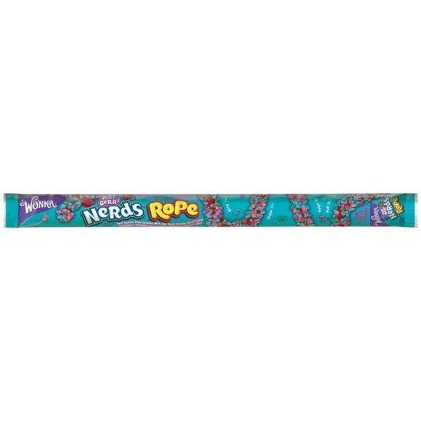 Nerds Verry Berry Rope 26g