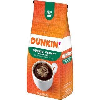 Dunkin Donuts Decaf Medium Roast 340g