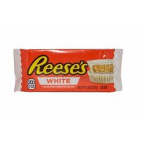 Reese´s White 2 Peanut Butter Cups (US) 39g