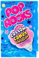 Pop Rocks - Cotton Candy Explosion 9,5g