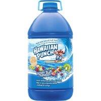 HAWAIIAN PUNCH - Berry Blue Typhoon - 3,78 l