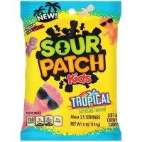 Sour Patch Kids Tropical 141g