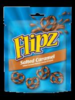 Flipz Salted Caramel 90g