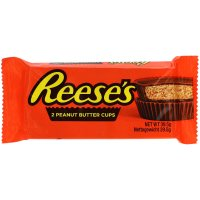 Reeses Peanut Butter Cups 2er 39,5g