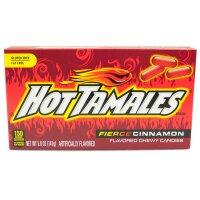 Hot Tamales Fierce Cinnamon 141g