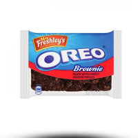 Mrs. Freshleys Oreo Brownie 85g