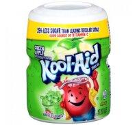 Kool Aid Drink Mix Green Apple 538g