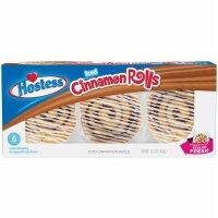 Hostess Iced Cinnamon Rolls 468g