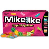 Mike and Ike Tropical Typhoon Theatre Box 141g