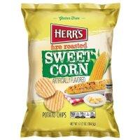 Herr´s Sweet Corn 170g Beutel