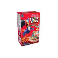 Kelloggs Froot Loops 27g
