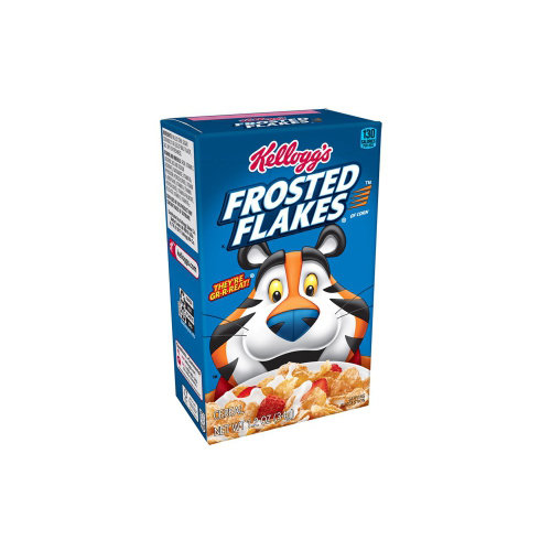 Kelloggs Frosted Flakes 27g