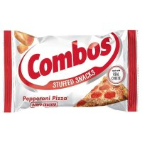 Combos Pepperoni Pizza Baked Cracker 48,2g