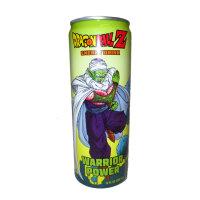 Dragonball Z - Piccolo Warrior Power Energy Drink 355ml