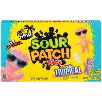 Sour Patch Kids Tropical 99g