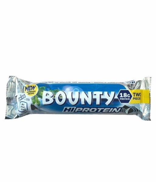 Bounty Hi Protein Bar 59g