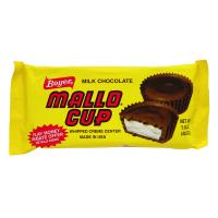 Boyer - Milk Chocolate MALLO CUP, 2 Stück, 42g