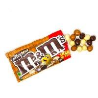 M&M´s Coffee Nut 92,7g