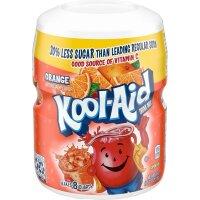 Kool Aid Drink Mix Orange 538g