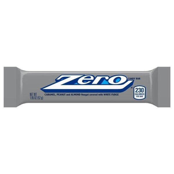 Hershey ZERO Bar - 52g