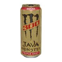 Monster USA - Java Triple Shot - Mocca 443ml