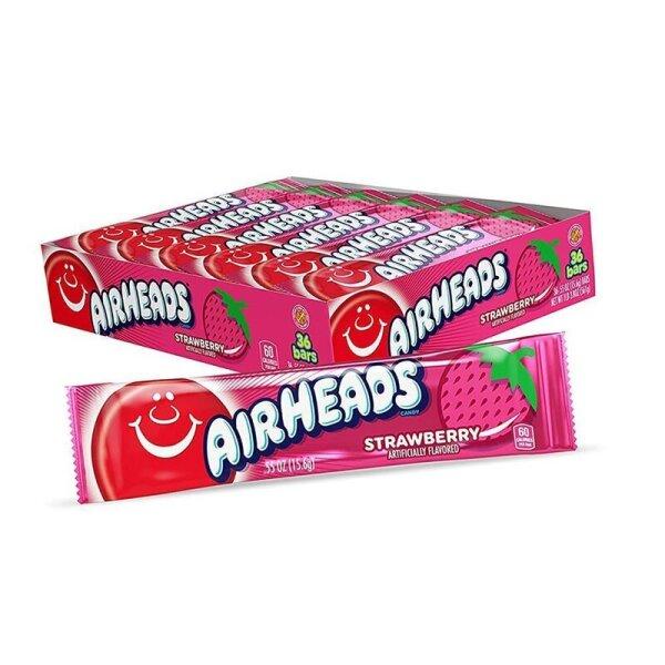 Airheads Strawberry - 16g