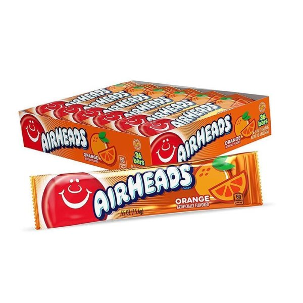 Airheads Orange - 16g