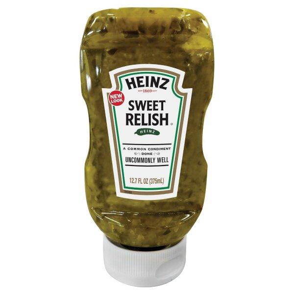 Heinz Sweet Relish 375ml
