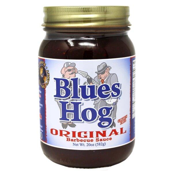 Blues Hog - Original Barbecue Sauce 582ml