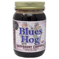Blues Hog - Raspberry Chipotle Barbecue Sauce 557g