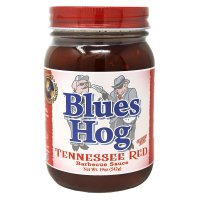 Blues Hog - Tennessee Red Barbeque Sauce 542ml