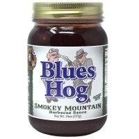 Blues Hog - Smokey Mountain Barbecue Sauce 557ml