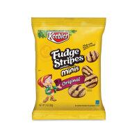 Keebler - Fudge Stripes Cookies Minis Original 56g