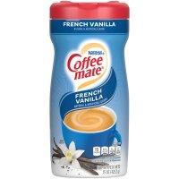 Nestle Coffee Mate - French Vanilla 425g